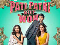'Pati Patni Aur Woh' review: Stays funny & politically correct despite odd moments of melodrama