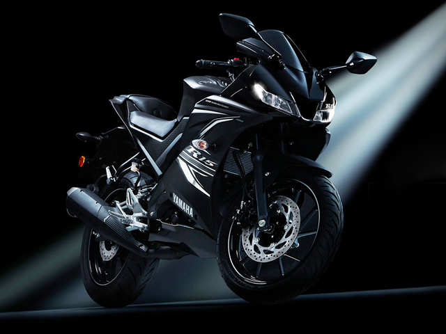 Yamaha's BS-VI compliant YZF-R15 3.0 model comes to India, starting at Rs 1.45 lakh