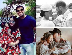 #Flashback: Jindal heiress, royal baby Archie & other star kids born in 2019