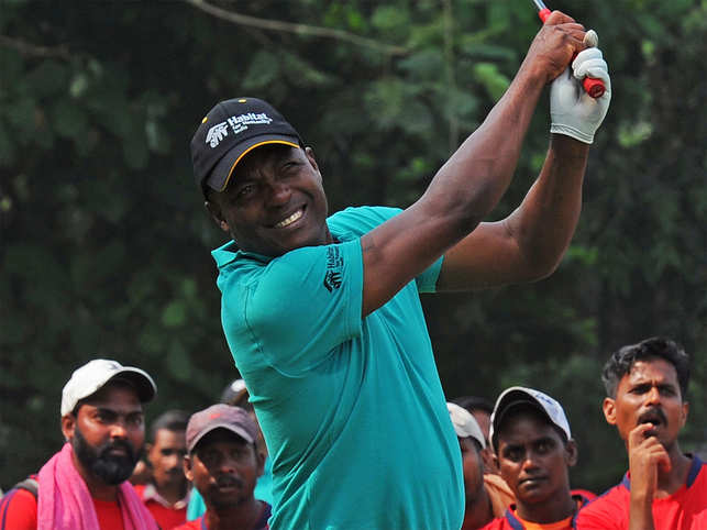Brian Lara visited India 6-7 times this year, says cricket in the country is an experience unlike any other