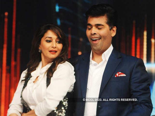 Madhuri Dixit-Nene to make digital debut, will headline Netflix show produced by Karan Johar