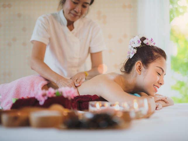 Almost famous: Thai massage may get spot on UNESCO's prestigious heritage list