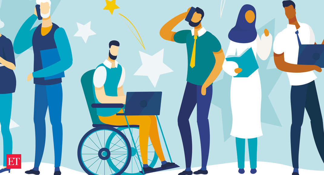 India Inc has long way to go in employing disabled people