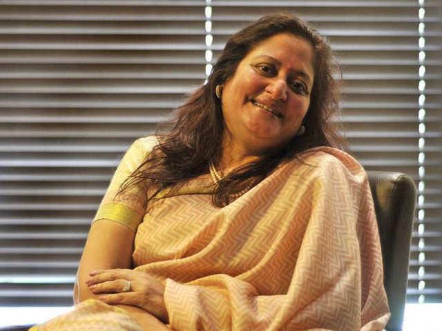 Minal Bajaj celebrates 60th b'day in Goa with family & friends