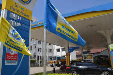 Public sector officers' association against privatisation of BPCL