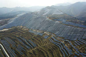 Climate China Coal
