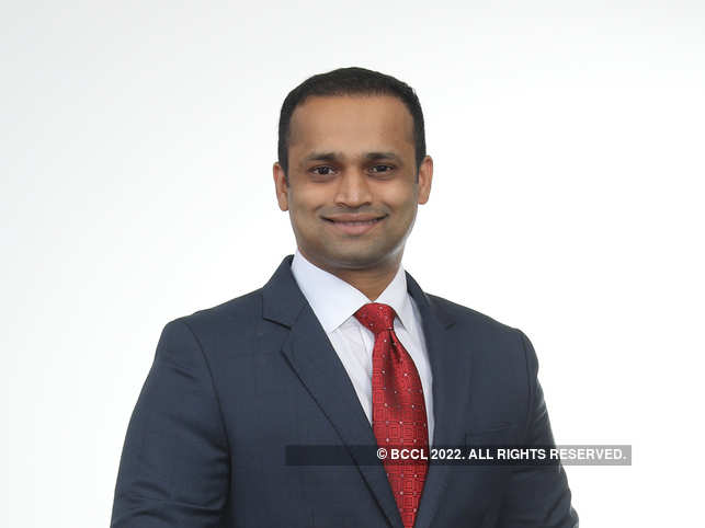 Pavan Shetty said that Porsche defines the sports car market in India.​