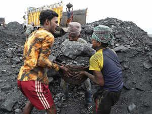 Rain, industrial slowdown are helping India kick its coal habit