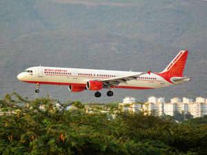 AIr India BCCL