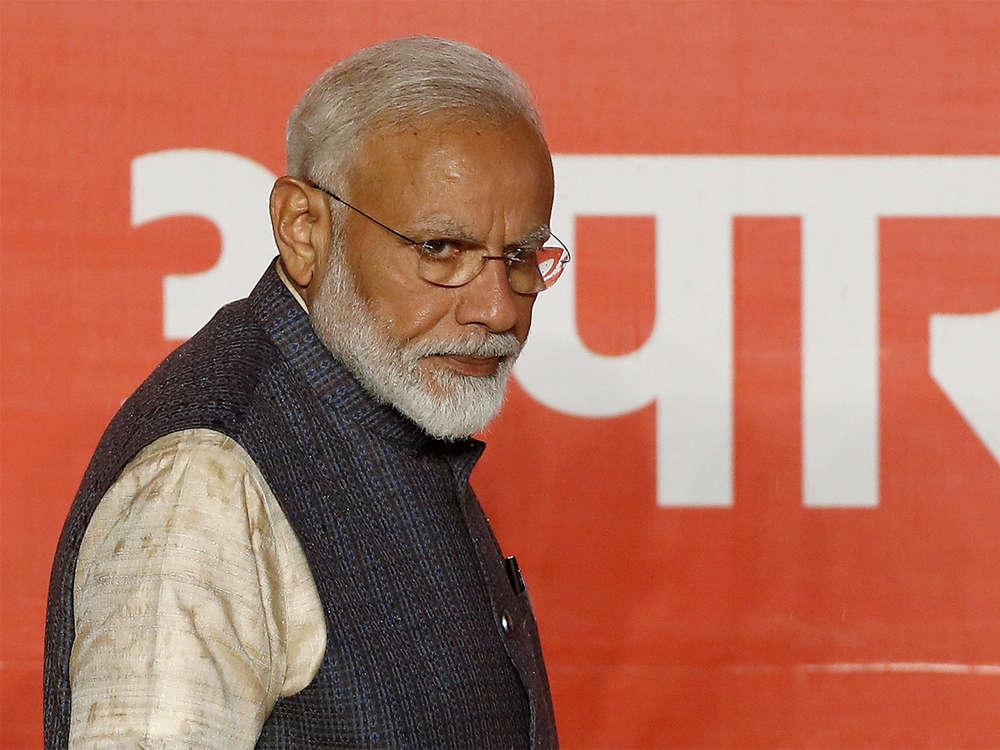Riots probe report exposes 'conspiracy' to defame Modi: BJP