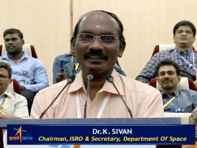 50th PSLV rocket successfully injected RISAT-2BR1, 9 customer satellites into precise orbit: ISRO