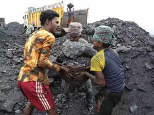 Coal---AP