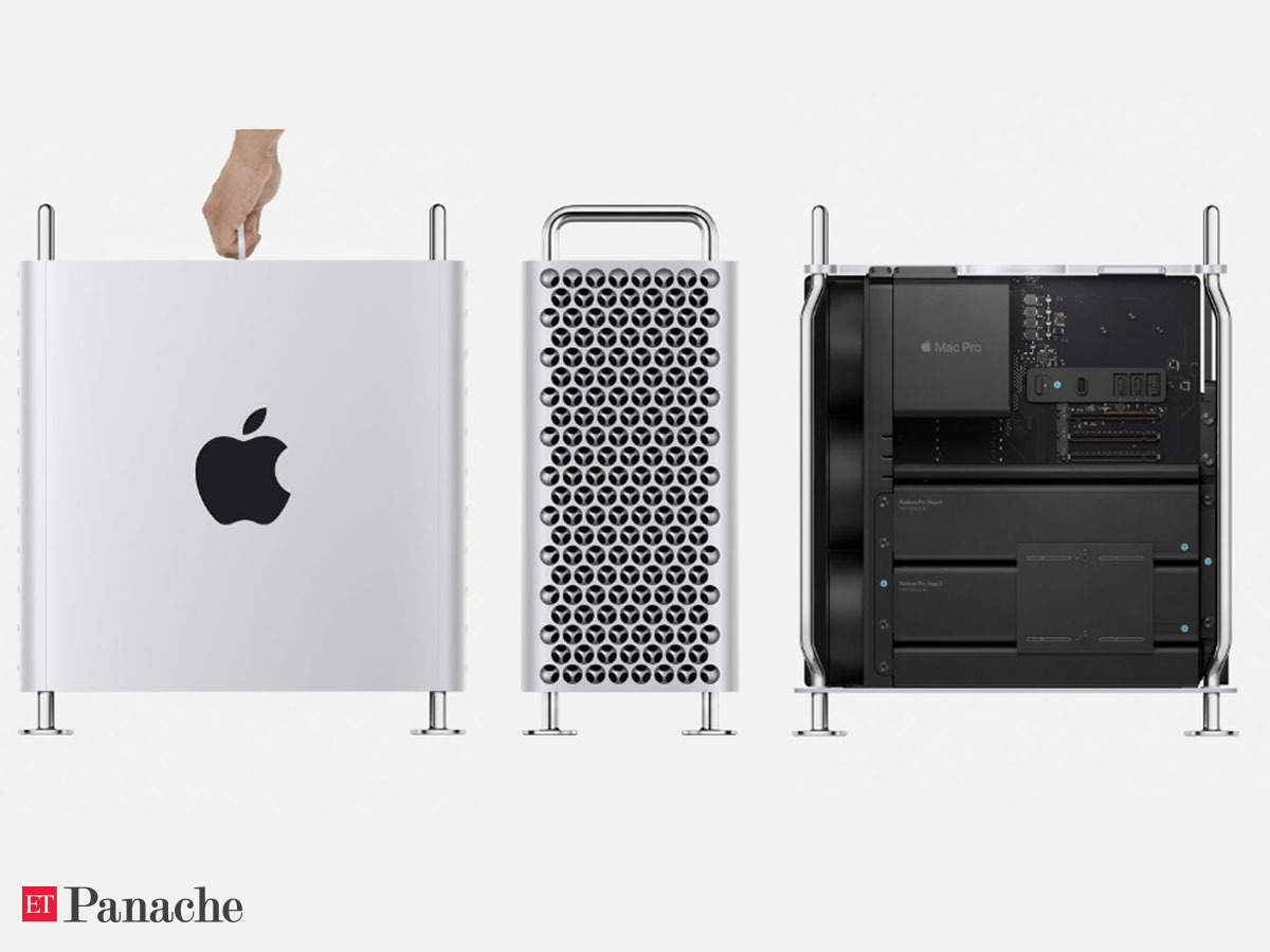 Apple Inc New Apple Mac Pro S Price Leaves Users Wide Eyed Can Cost 52 000 The Economic Times