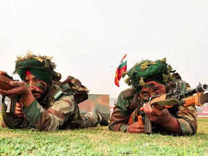 Soldiers---BCCL