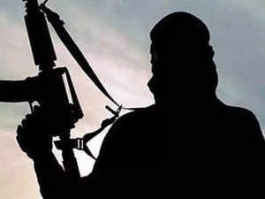 Terrorism---Agencies