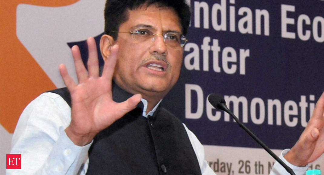 2.85 lakh jobs created in DPIIT recognised startups: Piyush Goyal