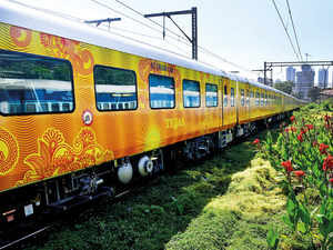 Tejas Express is expected to start service soon