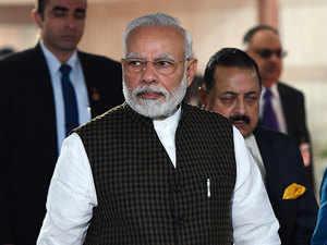 PM Modi reassures Assamese people who're concerned over Citizenship Amendment Bill