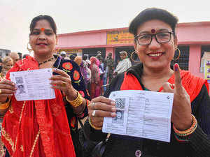 Jharkhand polls 3rd phase: Voting underway for 17 assembly seats