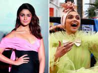 Alia Bhatt named Sexiest Asian Female of 2019; Deepika leads the decade chart
