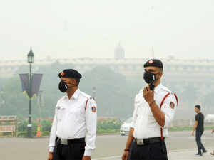 delhi pollution bccl