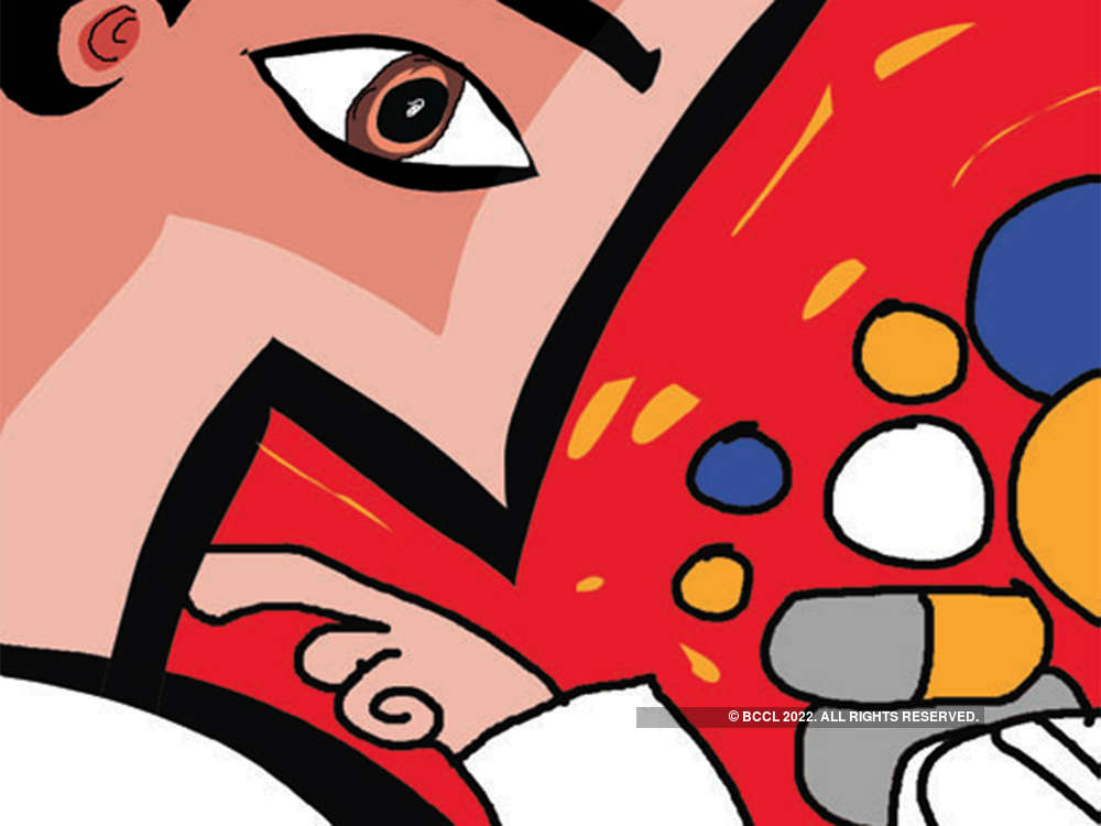 Food or drug? Government to take a call soon
