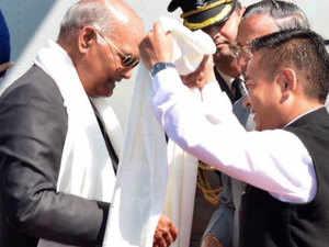 Citizenship Amendment Bill becomes Act, President Kovind gives his nod