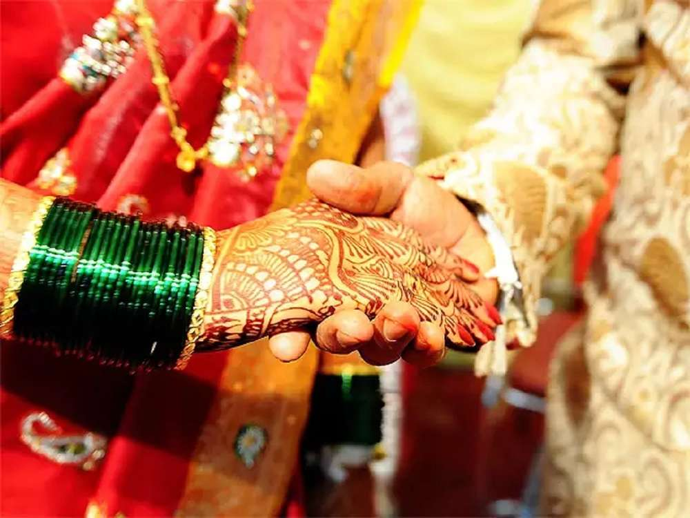NZ opens doors to spouses from arranged marriages held in India