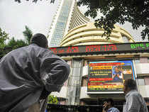 Four factors behind Sensex's over 350-point rally