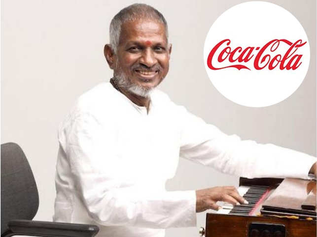 The tune was composed by Ilaiyaraaja at Prasad studios in Chennai.