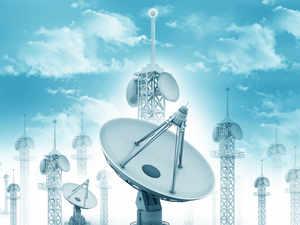 telecom getty