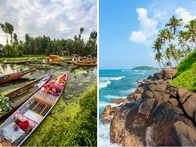 Wanderlust 2019: Kashmir, Goa top places in India; Australia favourite destination abroad; solo trips continue to dominate travel