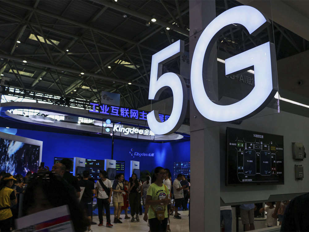 NEC targets $1B revenue in India, set for 5G trials