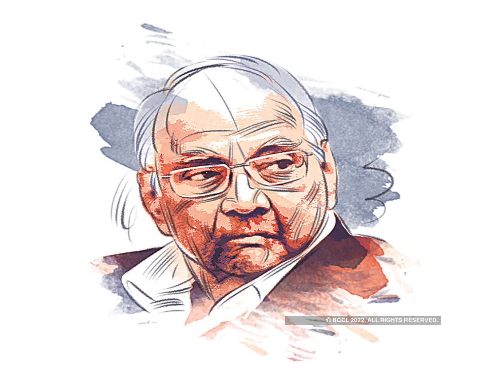 Pawar to Meet MLAs as appeal for making Ajit deputy CM grows