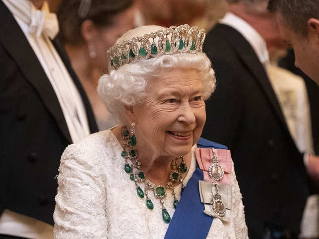 ​Queen Elizabeth II is seeking a social media guru to help her stay connected with her millions of followers​.