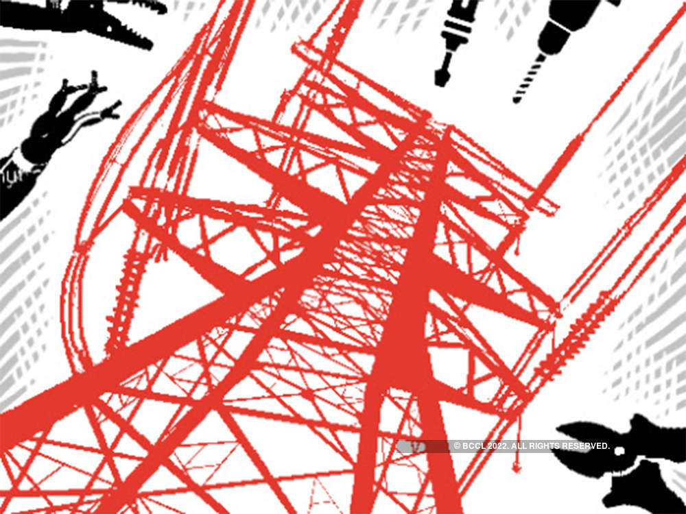 Adani Transmission gets LoI for project in Maharashtra