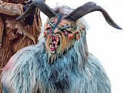 From Santa's demon sidekick to having his own day, Krampus has become a world phenomenon