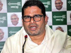 Citizenship Amendment Act dangerous if it goes along with NRC: Prashant Kishor