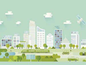 sustainable infra getty