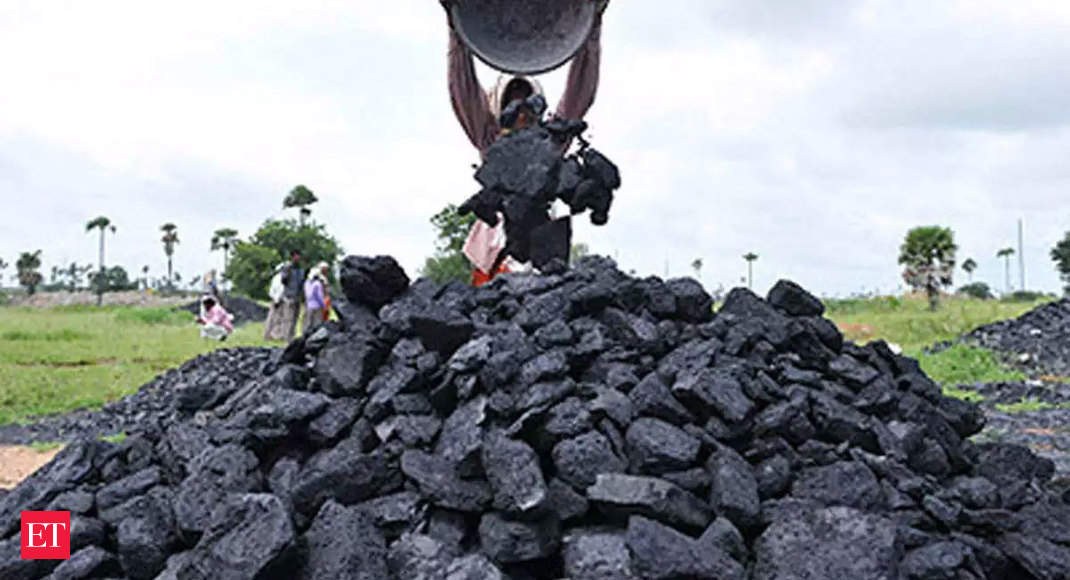 Coal Ministry to set up 'Sustainable Development Cell' for mining to address environmental concerns