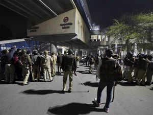 POLICE---PTI