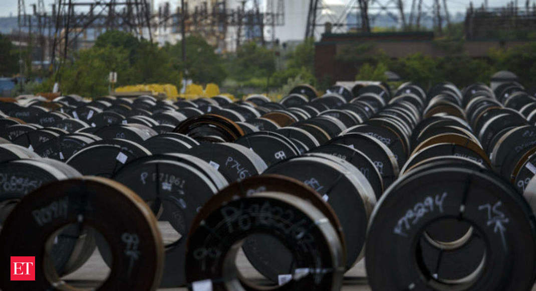 ArcelorMittal, Nippon Steel complete acquisition of Essar Steel