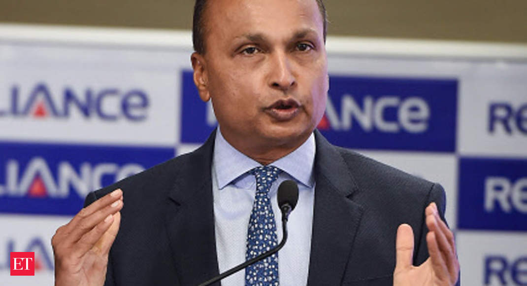 UK High Court dismisses Chinese banks' $680 million claim against Anil Ambani