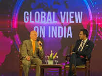 IEC 2019:  Watch an enthralling session with Mark Mobius