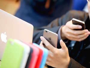 smartphones-Getty