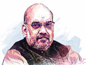 Amit Shah at IEC: CAA, NRC not communal, opposition misleading people