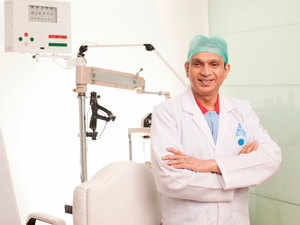 Dr. Agarwal's raises Rs 215 crore from CDC Group