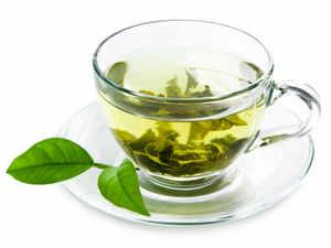 green-tea-Thinkstock