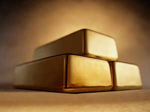 GOLD thinkstock