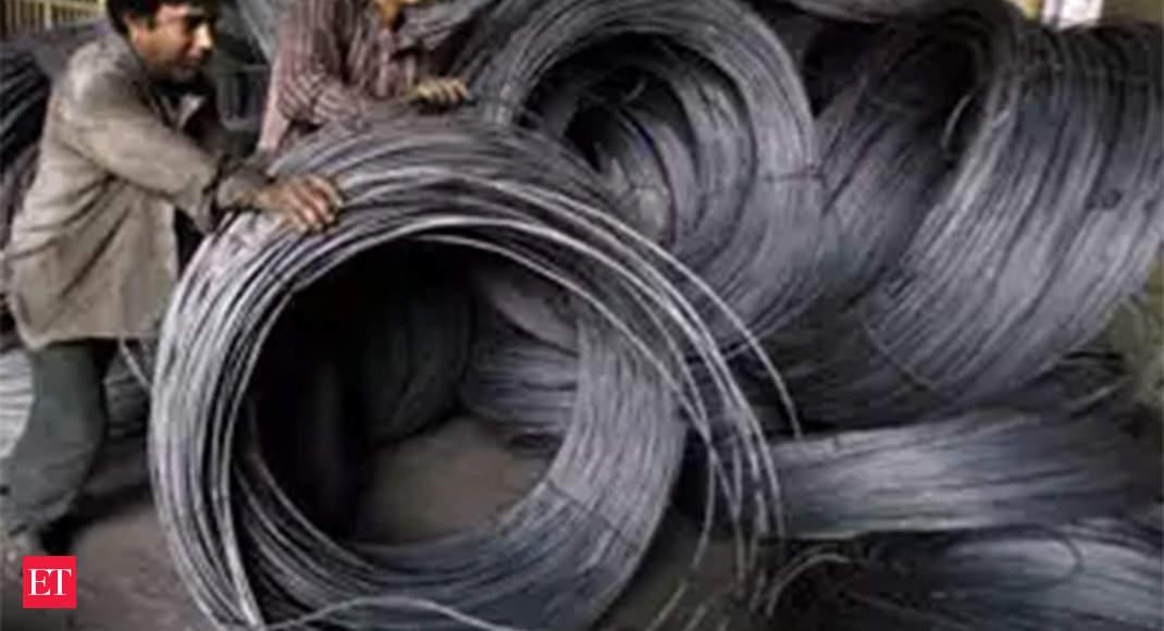 NMDC plan to increase Kumaraswamy mine capacity gets govt's nod